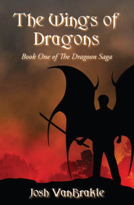 The Wings of Dragons book cover